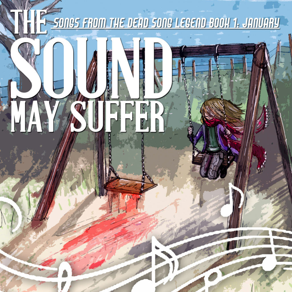 Jay Wilburn | The Sound May Suffer | Music from the Dead Song Legend Series