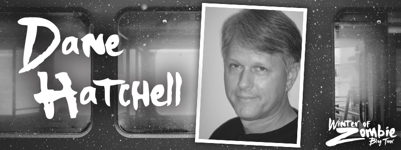 Dane Hatchell   Winter of Zombie 2016