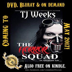 Weeks pic series promo