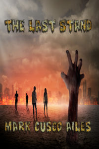Ailes Mark Cusco cover pic THE LAST STAND STONE