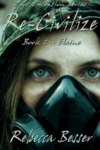 Besser pic cover Re-Civilize Cover Elaine