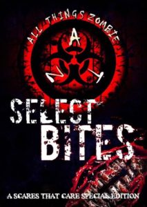 Scares 4 select bites